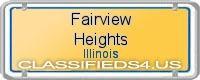 Fairview Heights board